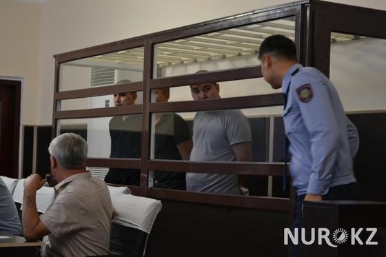 Заседание суда по делу об убийстве экс-участника КВН перенесли