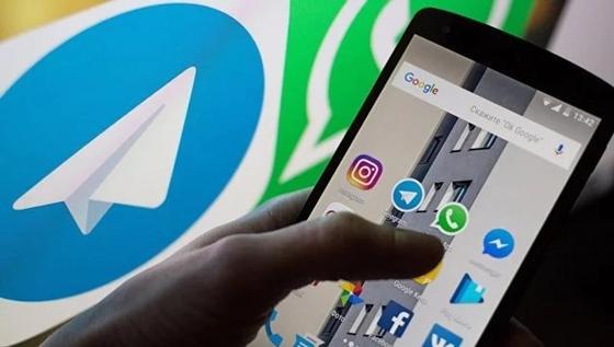 Роскомнадзор разрешил россиянам пользоваться Telegram