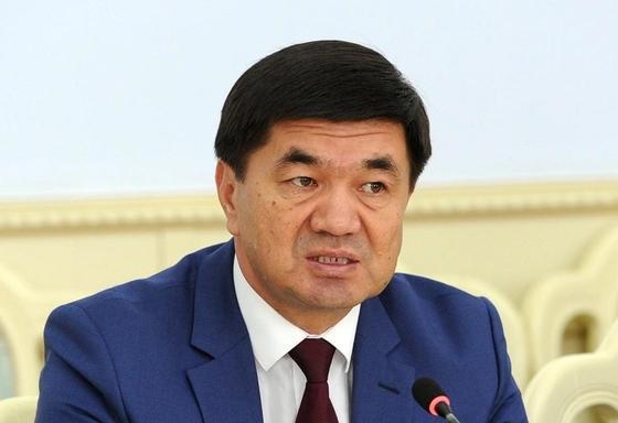Новым премьер-министром Кыргызстана может стать Абулгазиев