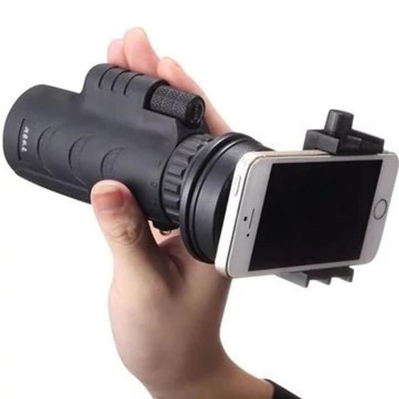 zoom на камере смартфона