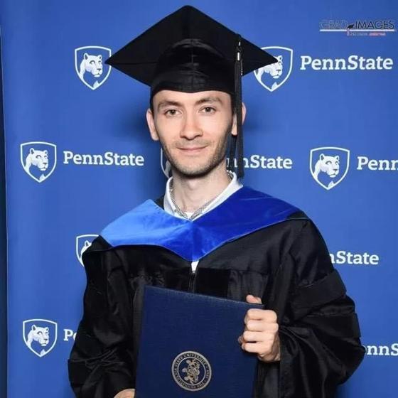 Выпускник СДУ стал профессором университета Пенсильвании