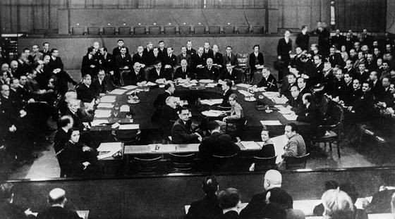 Первая мировая война: причины и последствия