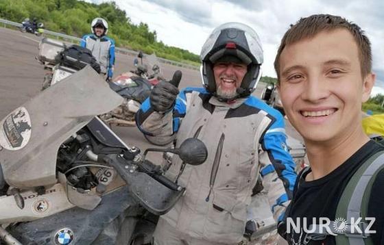 """06.11 """"Спал под мостом, в сауне и тайге"""": Алматинец рассказал, как путешествовал автостопом"""
