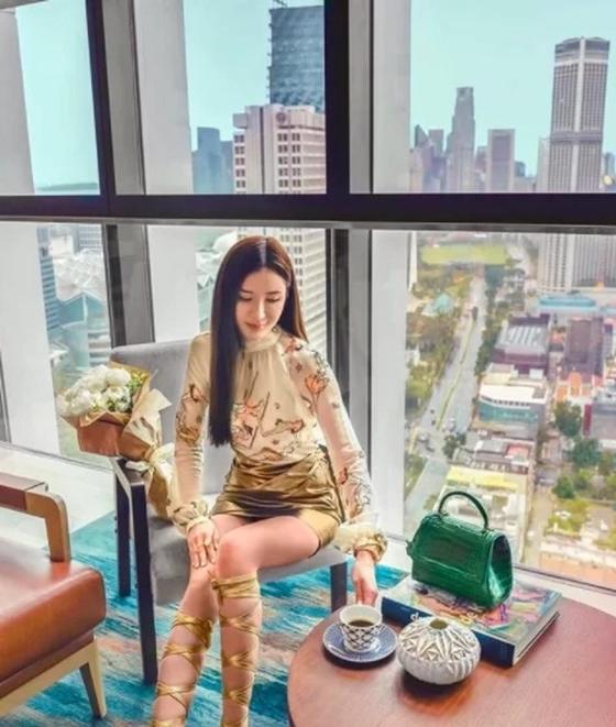 Бывшая стюардесса собрала коллекцию сумок Hermès стоимостью 2 миллиона долларов