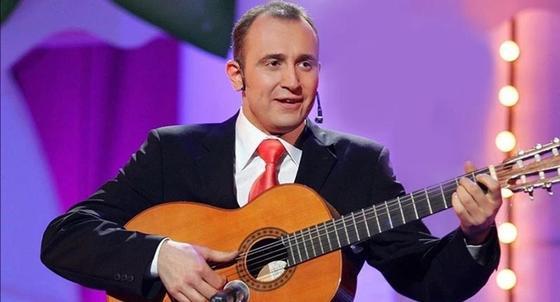 Это заразно: юморист Святослав Ещенко разводится с женой после 20 лет брака