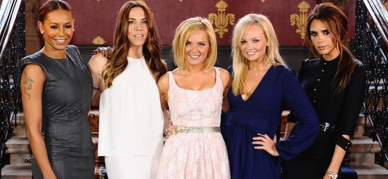 Spice Girls объявила о своем воссоединении и мировом турне