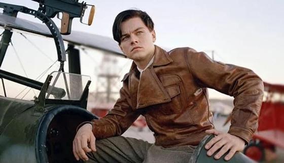 Леонардо Ди Каприо: Авиатор