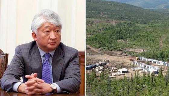 Казахстанский миллиардер заинтересовался чукотскими ресурсами