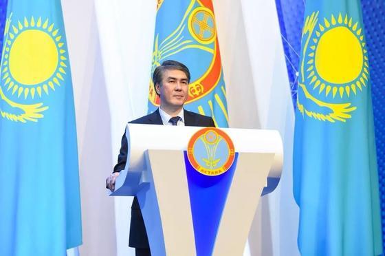 Мамин: Астана олицетворяет социально-экономическое развитие Казахстана