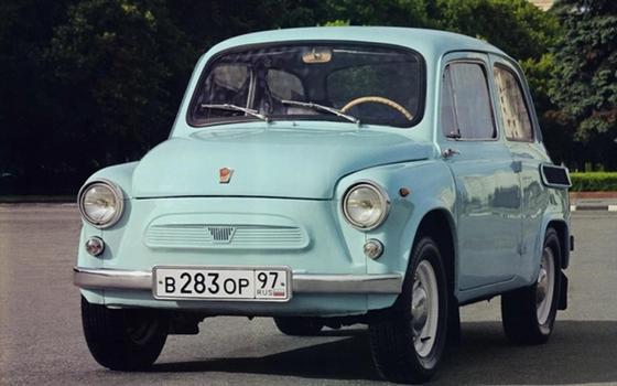 Итальянский дизайнер пришел в восторг от 15 советских вещей