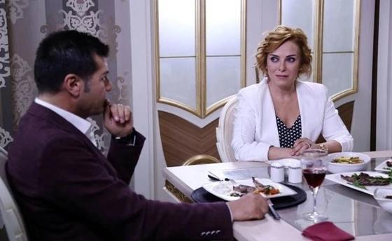 Турецкий сериал «Высшее общество»: актеры