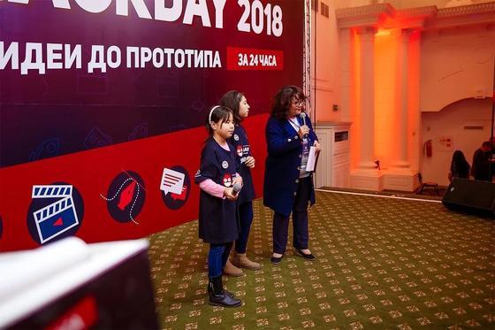 От 10 до 62 лет: более 3000 алматинцев приняли участие в фестивале инновационных идей