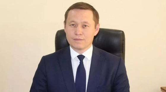 Назначен председатель Комитета информации МИК РК