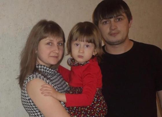 27.02 Девочка из Караганды мечтает играть в догонялки со сверстниками