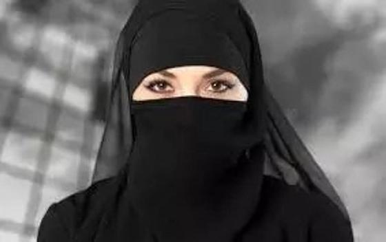 Британский скаут сравнил мусульманок с Дартом Вейдером