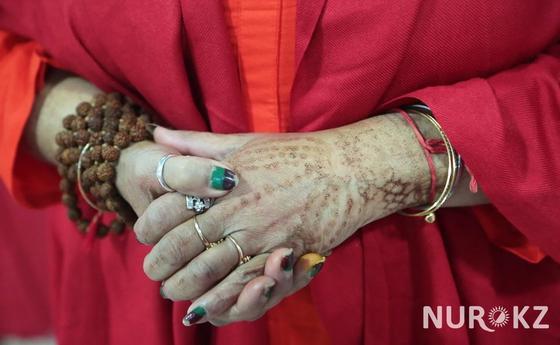 Индийская астролог: Алматы ждет разрушительное землетрясение в этом году