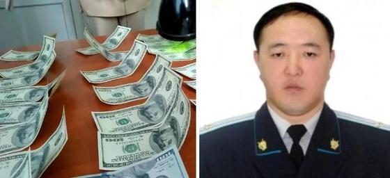 Прокурор Приозерска задержан с поличным за взятку