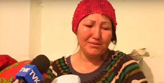 Нам почти нечего кушать: В Шымкенте многодетная семья просит помощи