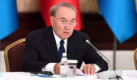 Назарбаев выразил соболезнования в связи со смертью президента Вьетнама