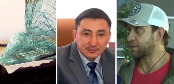 Отец сбитого насмерть замакимом Риддера попросил суд не лишать обвиняемого свободы