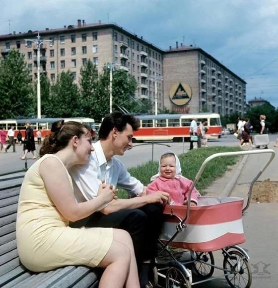 Счастье по-советски: как проводили свободное время в СССР в 1980-х