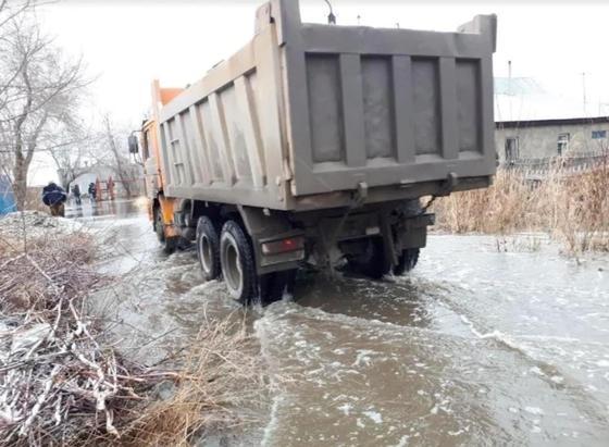 Фото: Қарағанды облыстық ТЖД