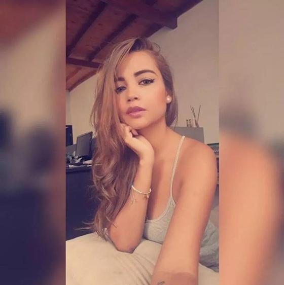 Порно-монашка теперь реальность: девушка ушла из монастыря и стала вебкам-моделью