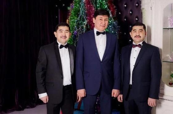Ақтөбедегі атышулы ректор Сапарбаевтың орынбасарымен қандай байланысы бар екенін айтты