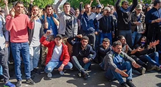 Фотография: armeniasputnik.am