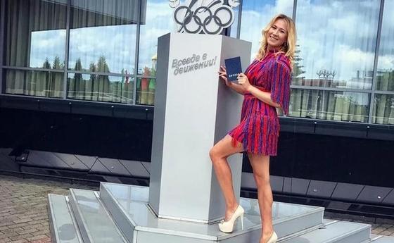 Игры-2018: Уроженка Казахстана в составе сборной Беларуси выиграла «золото» (фото)