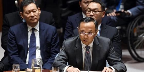 Казахстан готов поделиться с КНДР опытом ядерного разоружения