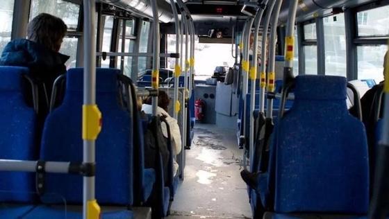 Мужчину в Талдыкоргане наказали за то, что он прислонялся к женщинам в автобусах