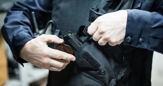 Почему полицейский выстрелил в коллегу в Алматы, рассказали в МВД