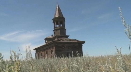 Уникальная 111-летняя мечеть разрушается в ВКО