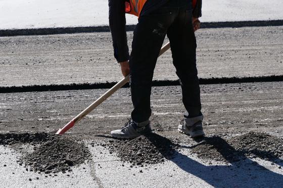 78 процентов автодорог в Алматинской области находятся в хорошем состоянии