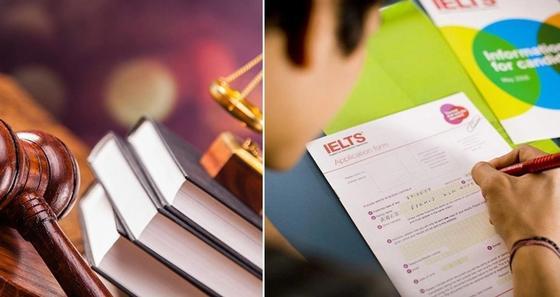 Решение по делу о поддельных сертификатах IELTS вынесли в Астане
