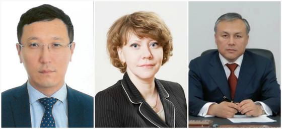 Сколько получают вице-министры финансов Казахстана