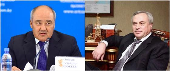 Они пытаются арестовывать все активы: Вице-министр о заморозке акции нацфона