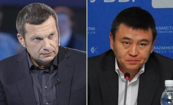 Как слова Соловьева отразятся на отношениях Казахстана и России, рассказал эксперт