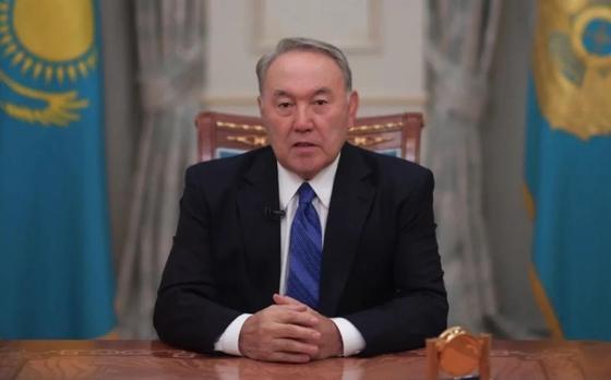 Назарбаев утвердил стратегический план развития Казахстана до 2025 года