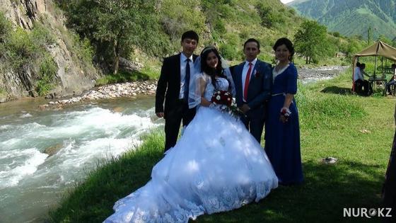 «Я – казашка, муж – русский»: казахстанка высказалась о межнациональных браках