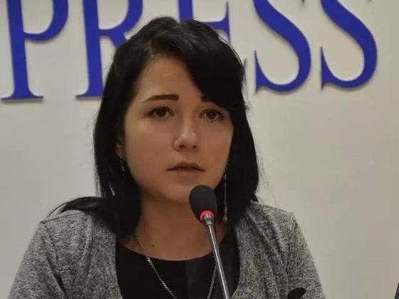 Елена Иванова. Фото:m.yk-news.kz