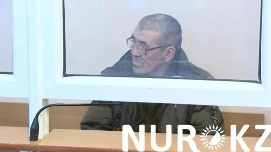 В ЗКО мужчина убил пожилую женщину из-за 1000 тенге