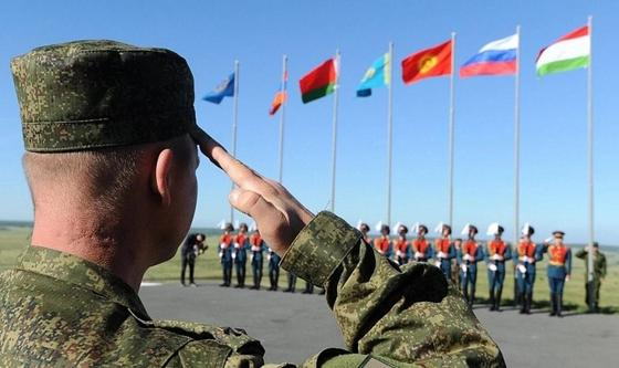 Назарбаев рассказал об итогах учений «Боевое братство-2018»