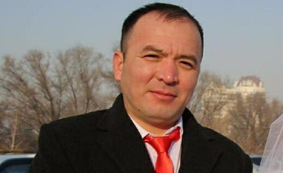 Мужчина пропал в Алматы
