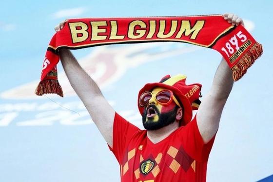 Бельгия разгромила Панаму в групповом этапе ЧМ-2018