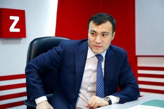 Арман Оразалиев. Фото желіден алынды
