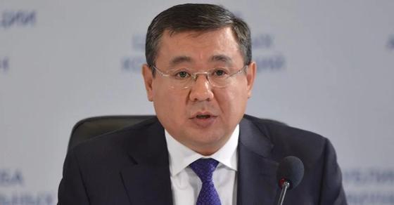 Чем известен задержанный за коррупцию вице-министр энергетики