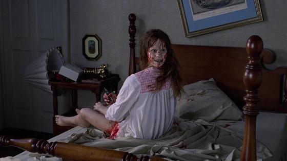 Самый страшный фильм ужасов в мире за всю историю