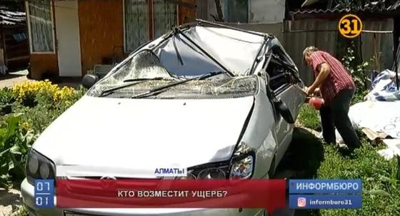 Как добиться компенсации за испорченное авто, рассказал эксперт